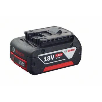 Einschubakkupack 18 V - HD, 4 Ah, Li Ion