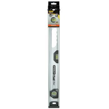 Wasserwaage Alu 60 cm I-Profil mag.