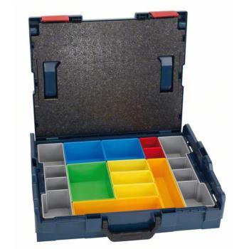L-BOXX 102 Set, 12-teilig, Breite x Höhe x Tiefe: