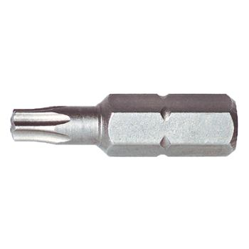 "Tx40 Torx DIAMANT Bit 1/4"" 25mm"