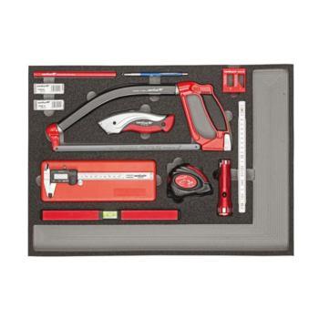 Werkzeugsatz Messen und Schneiden