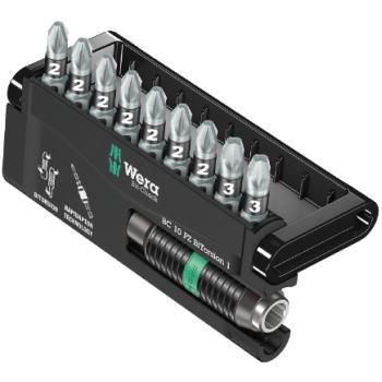 8755-9/BTZ Bit-Check – Rapidaptor