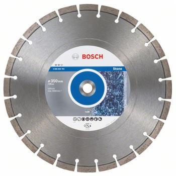 Diamanttrennscheibe Expert for Stone, 350 x 20,00x 3,2 x 12 mm