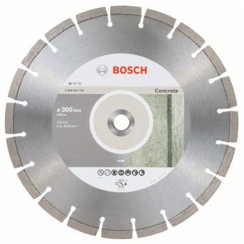 Diamanttrennscheibe Standard for Concrete, 300 x 20,00 x 2,8 x 10 mm