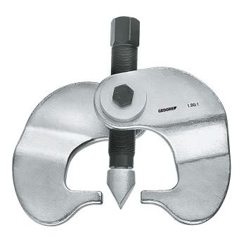 Flanschtreiber 80-250 mm