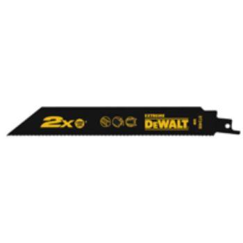 203 mm EXTREME Säbelsägeblatt DT2408