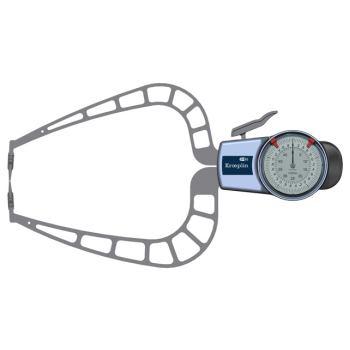 KROEPLIN Mechanischer Aussentaster D450S