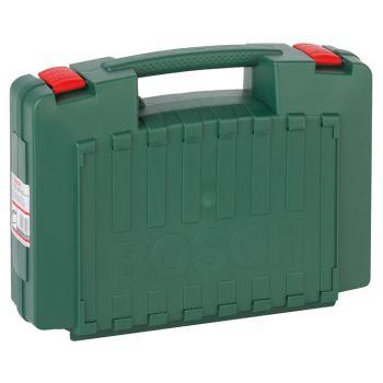 Kunststoffkoffer, 380 x 300 x 120 mm, grün