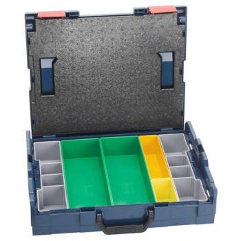 L-BOXX 102 Set, 6-teilig, Breite x Höhe x Tiefe: 4
