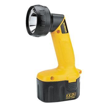 14,4 Volt Akku-Taschenlampe DW906