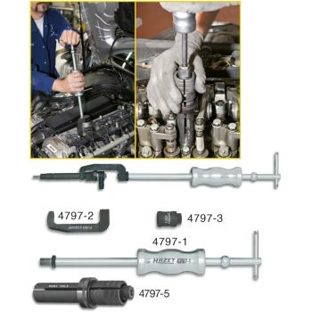 Injektor-Klaue 4797-2