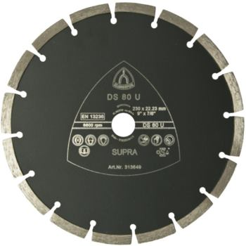 DT/SUPRA/DS80U/S/230X22,23