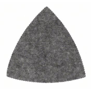 Polierfilz für Dreieckschleifer und Multi-Cutter,
