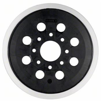 Schleifteller weich, 125 mm, für GEX 125-1 AE