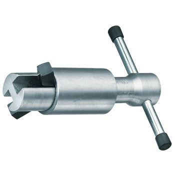 Ventilhalter venti-quick 120 mm