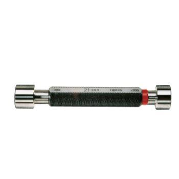 Grenzlehrdorn Hartmetall/Hartmetall 10 mm Durchme