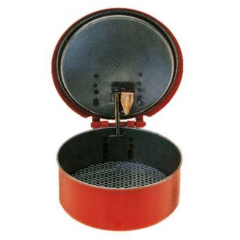 Auswaschschüssel rund Größe 2-5,00 l Fassungsvermö