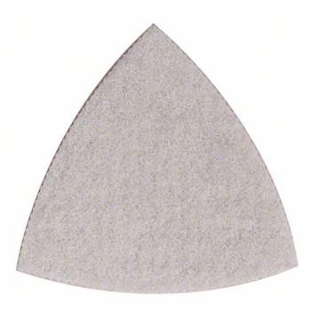 Reinigungsvlies für Dreieckschleifer, 93 mm, ohne