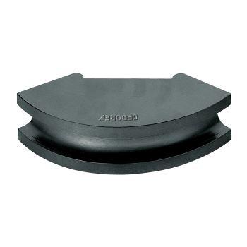 Stahl-Biegeform bis 90 Grad 44 mm