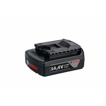 Einschub-Akkupack GBA 14,4V M-A SD, 1,5 Ah, Li Ion
