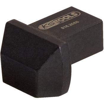 9x12mm Einsteck-Anschweißstück 516.2060