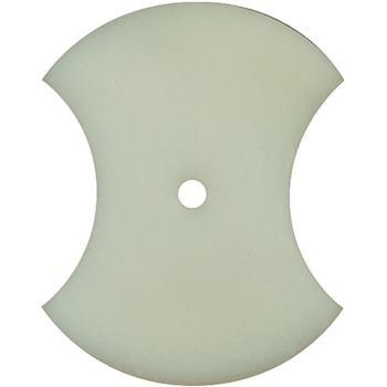 Zentrierscheibe 92mm