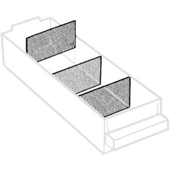 Schubladen Etiketten 24 Stück für Typ E 24 Stück