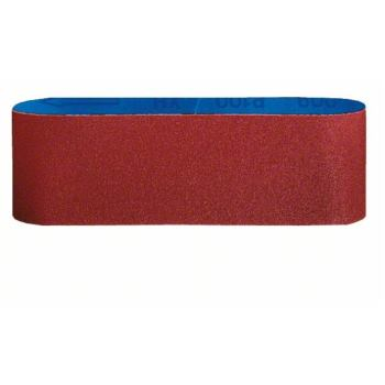 Schleifband-Set Best for Wood, 3-teilig, 65 x 410