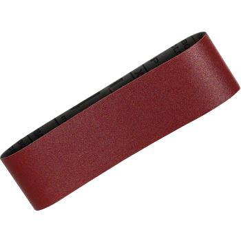 Schleifband 76x610mm Korn 80