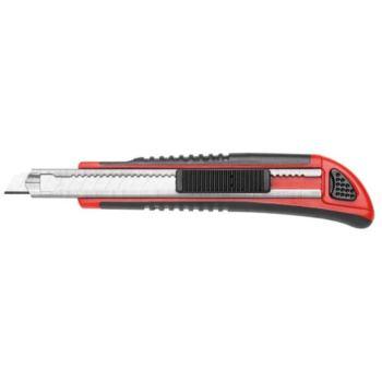 Cuttermesser mit 5 Ersatzklingen