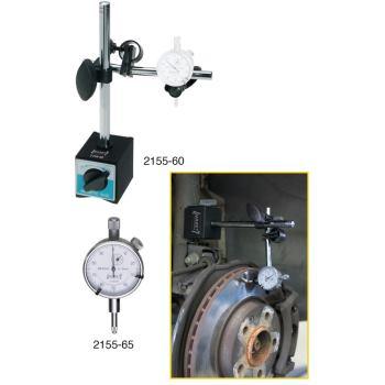 Magnetständer für Kleinmessuhr, 2155-60