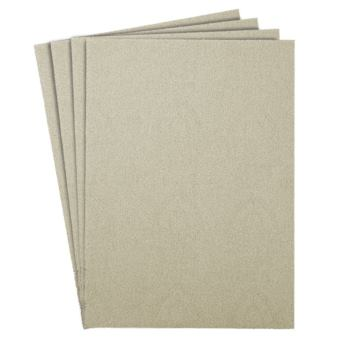 Schleifpapier, kletthaftend, PS 33 BK/PS 33 CK Abm.: 80x133, Korn: 240