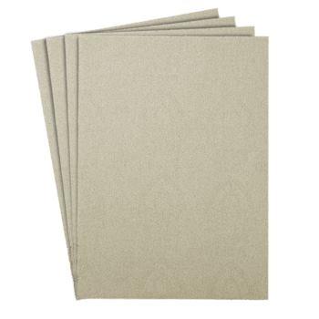 Schleifpapier-Bogen, PS 33 B/PS 33 C Abm.: 230x280, Korn: 400