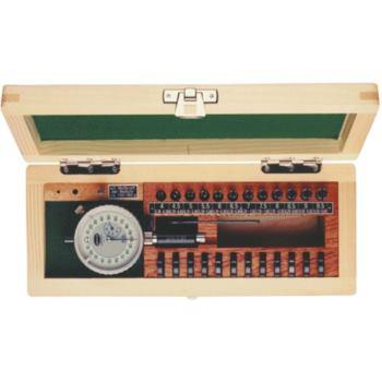 Innenfeinmessgerät 9,40-20,60 mm ohne Ringe