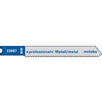 "5 U-Stichsägeblätter, Metall, Serie ""professional"""