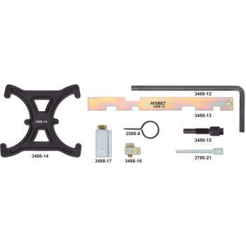 Motoreinstell-Werkzeug FORD 3488/8
