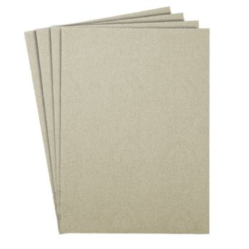 Schleifpapier-Bogen, PS 33 B/PS 33 C Abm.: 230x280, Korn: 40