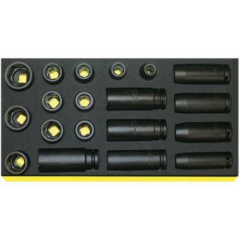 96838777 - IMPACT-Werkzeuge in TCS-Einlage