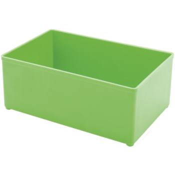 Einsatzboxen D/3 - grün