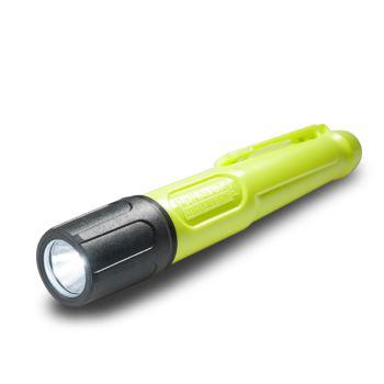 Taschenlampe PX 3, Ex Schutz, LED incl. 2 x AA Ba