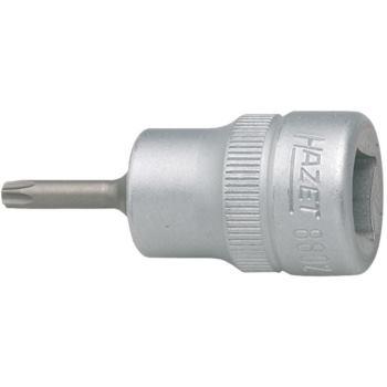 Schraubendrehereinsatz für Innen-TORX T 25 3/8 In