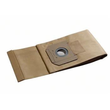 Papierfilterbeutel passend zu GAS 55 M AFC Sauger