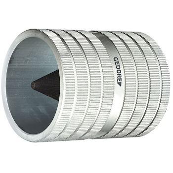 Rohrfräser für Edelstahlrohre 8-35 mm