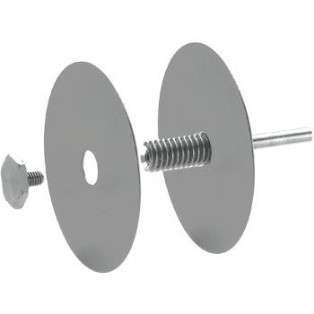 Werkzeughalter für POLINOX®-Ronden PVR 6/13 1-25