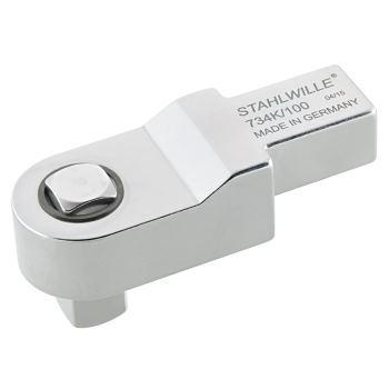 58243005 - Kalibrier-Vierkant-Einsteckwerkzeuge