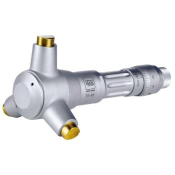 Innenmessgerät IMICRO Messbereich 25-30 mm mit Ti