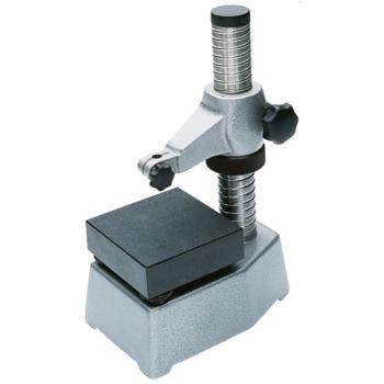 Klein-Messtisch 100 x 100 mm mit Hartgesteinplatt
