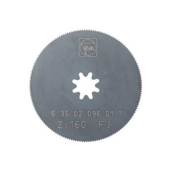Sägeblatt HSS 63 mm