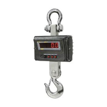 Kranwaage HFM 5T0.5 Wägebereich 5t / 500 g