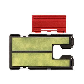 Schutzplatte Kunststoff mit Pertinax für Stichsäge